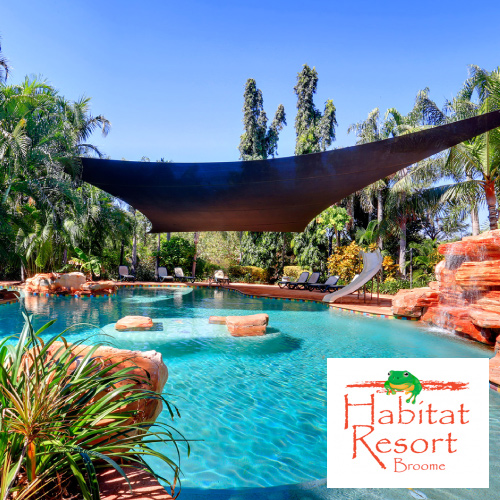 Habitat Resort Broome - Special Offer