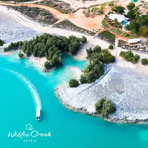 Willie Creek Pearls Special offer