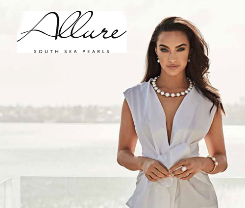 Allure South Sea Pearls special offer