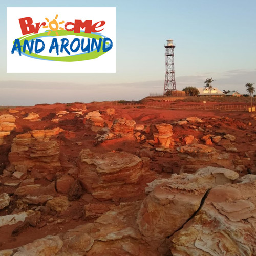 Image -Broome and Aroun dOffer Broome Getaways