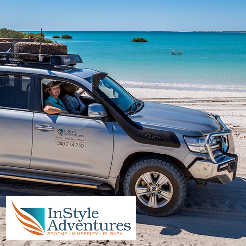 Instyle Adventures Special Offer