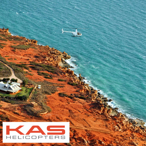 KAS Helicopters special offer