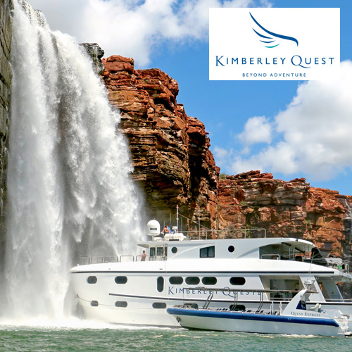 Image - Kimberley Quest Special Offer