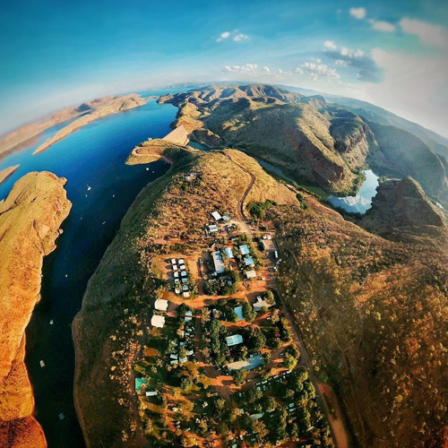 Image - Lake Argyle Special Offer