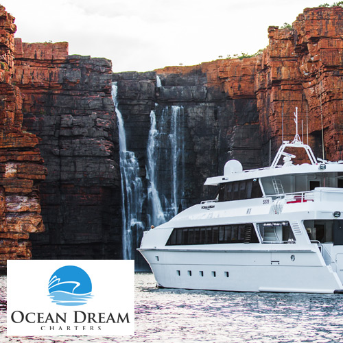 Image - Ocean Dream Charters