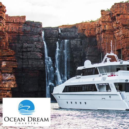 Image - Ocean Dream Charters