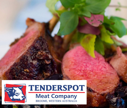 Tenderspot Meat Company Broome
