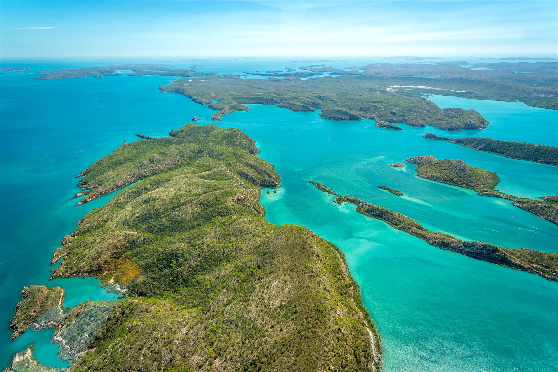King Leopold Air - Special Offer Broome Getaways